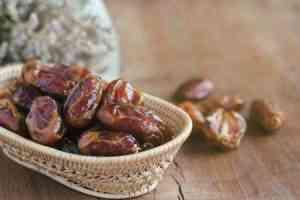 Manfaat dan kandungan kurma untuk Diet Sehat